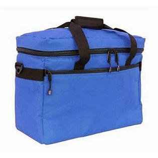 CB18 Cobalt Machine Bag