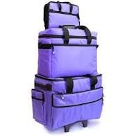 TB19 Combo Purple