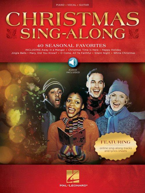 Christmas Sing-Along - P/V/G