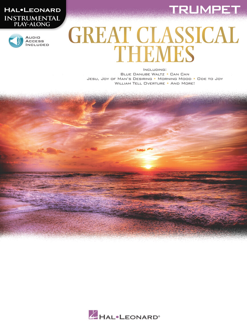 Great Classical Themes - Trumpet