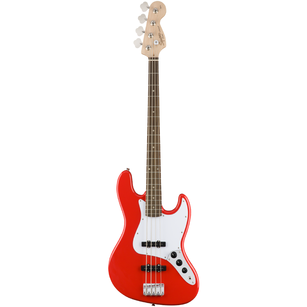 Squier Affinity Series Jazz Bass