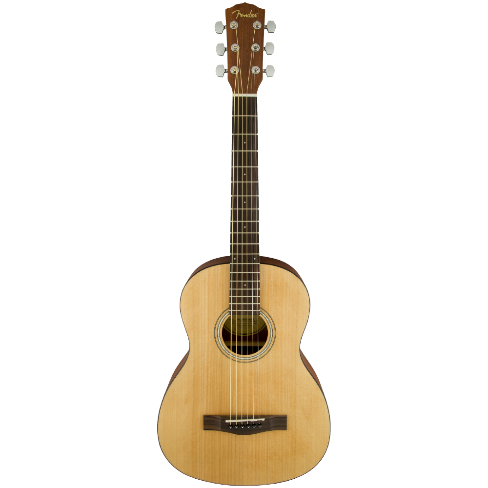 Fender FA-15 3/4 Size Steel String Acoustic
