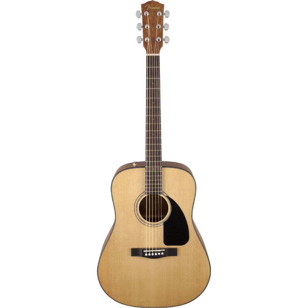Fender CD-60 Dreadnought V3 w/Case