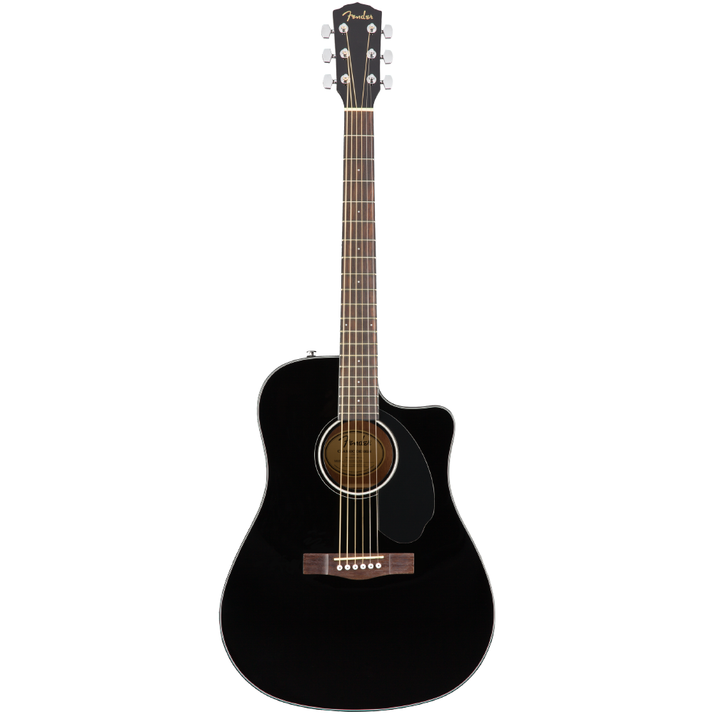 Fender CD-60SCE Dreadnought Cutaway