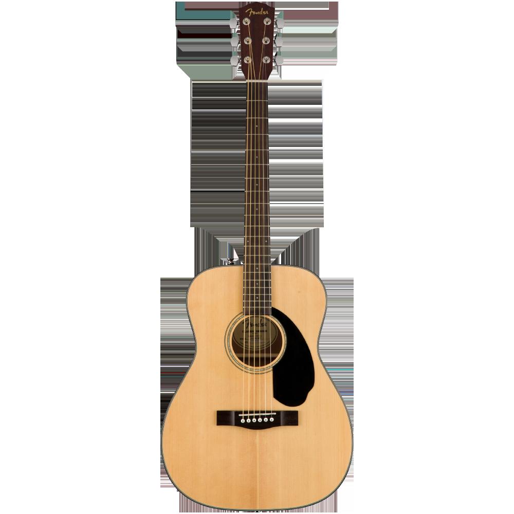 Fender CC-60S Concert Acoustic