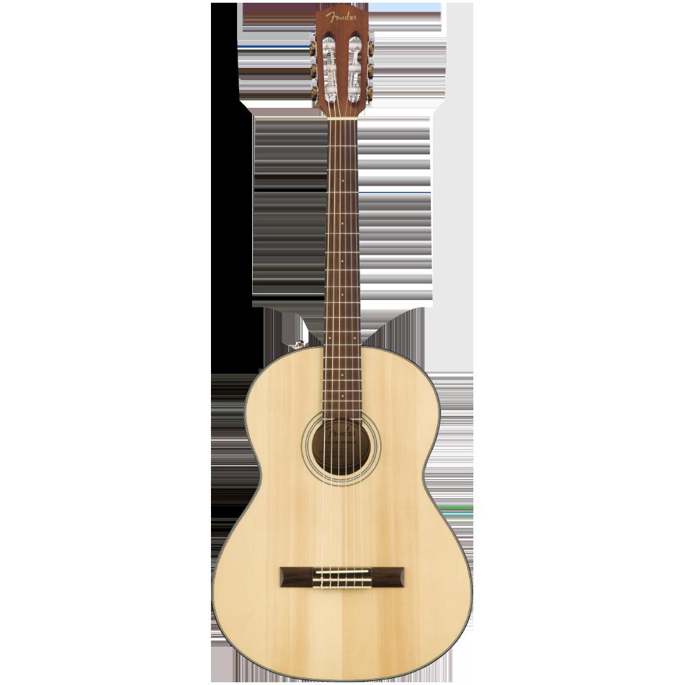 Fender CN-60S Nylon