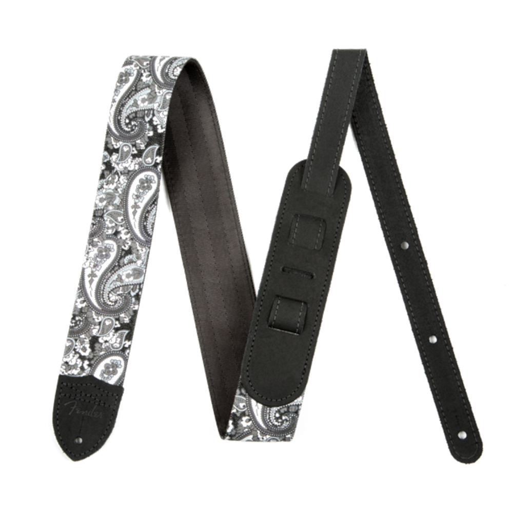Fender Paisley Denim 2 Strap