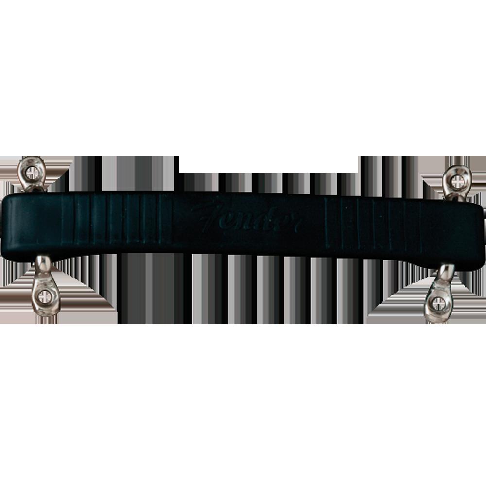 Fender Pure Vintage Dog Bone Amplifier Handles - Black