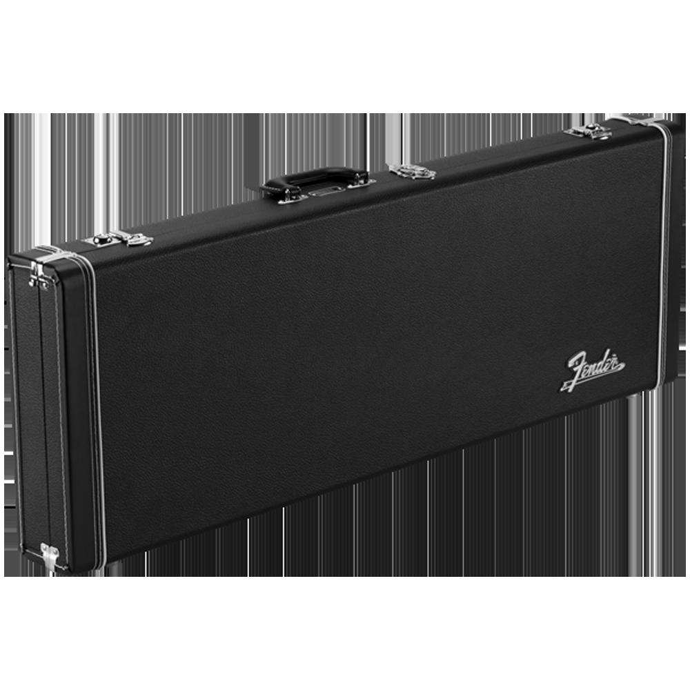 Fender Classic Series Wood Case - Strat / Tele