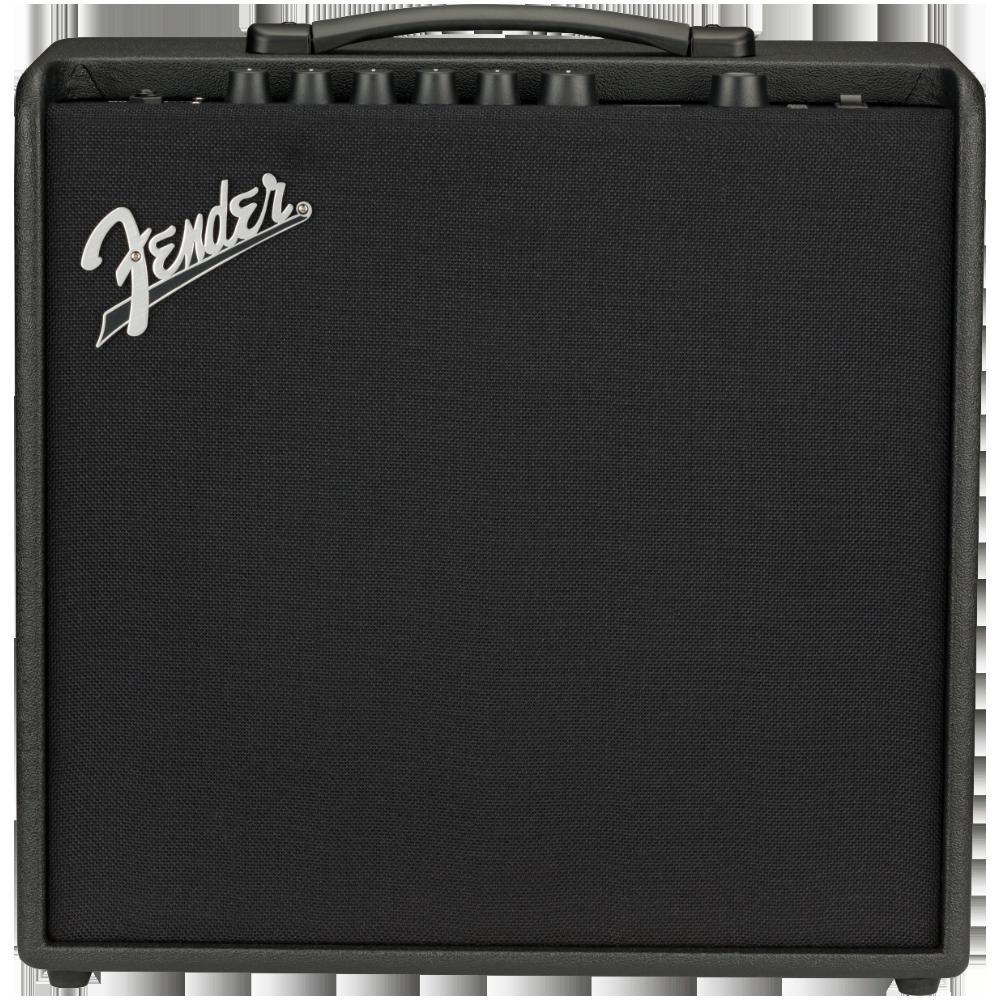 Fender Mustang LT50 Guitar Amp