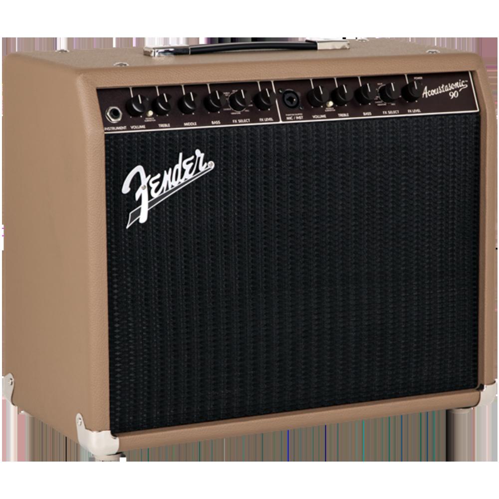 Fender Acoustasonic 90 Guitar Amp