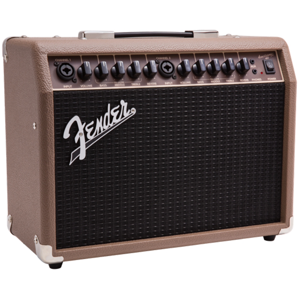 Fender Acoustasonic 40 Guitar Amp