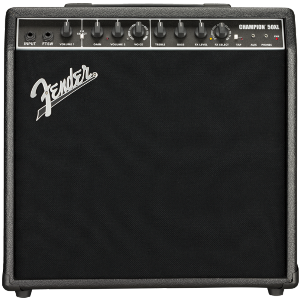 Fender Champion 50XL Guitar Amp