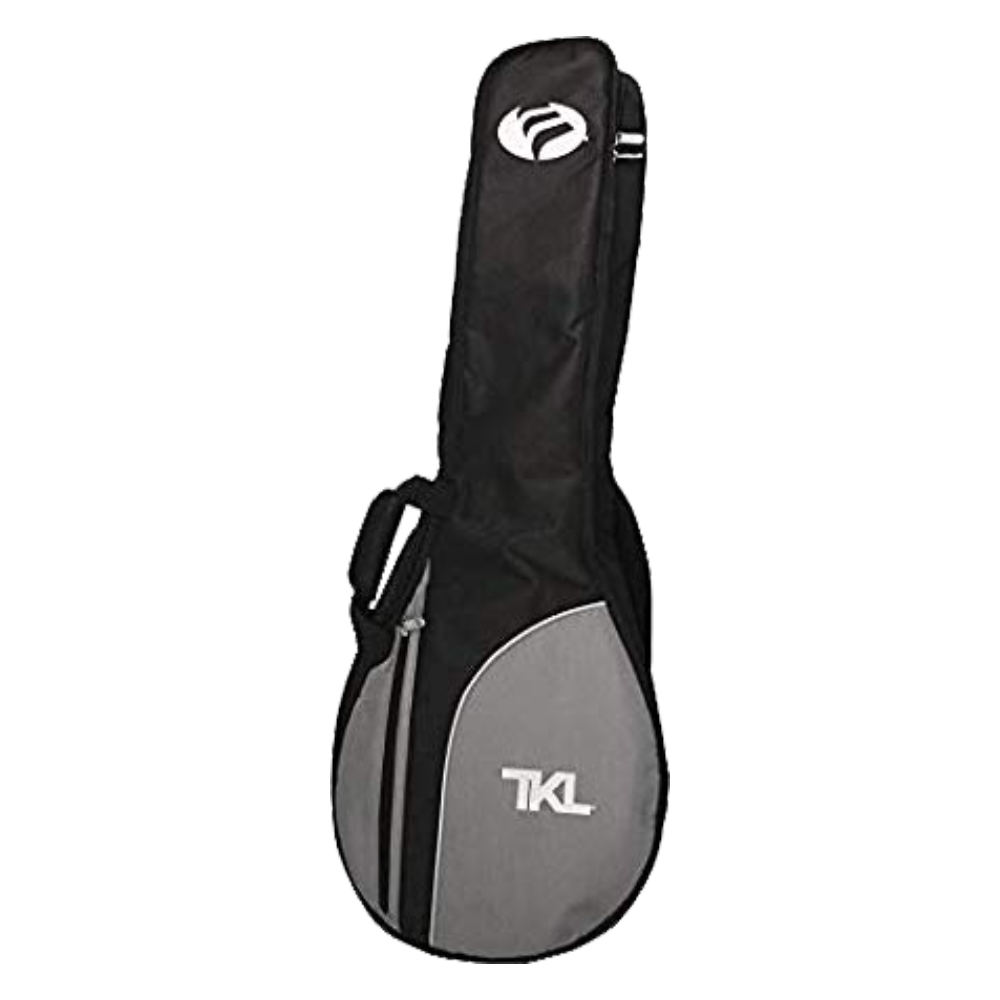 TKL Black Belt Banjo Bag