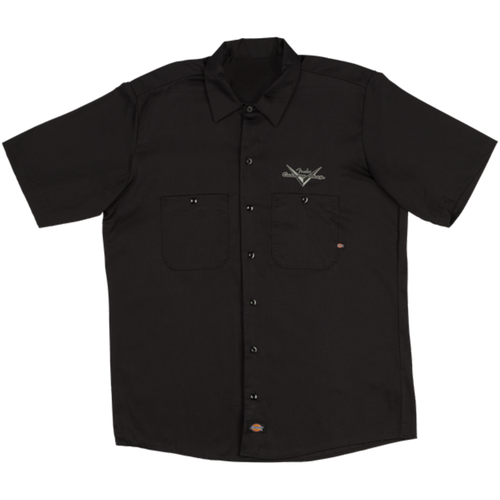 Fender Custom Shop Eagle Work Shirt