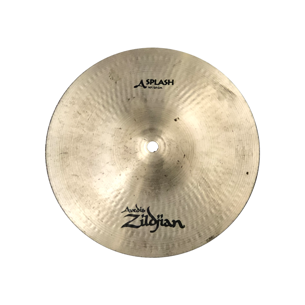 Zildjian A Series 10 Splash - USED