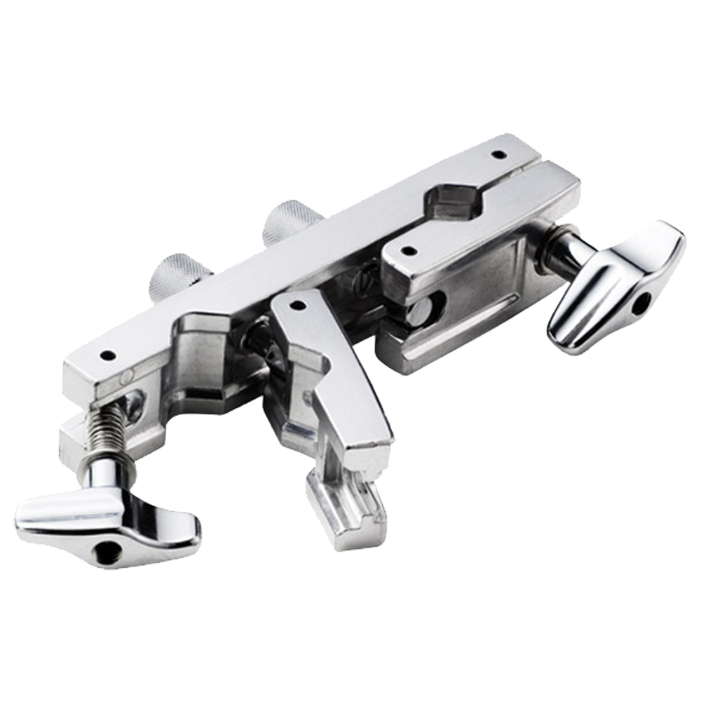 Pearl Dual Quick-Release Clamp Adapter