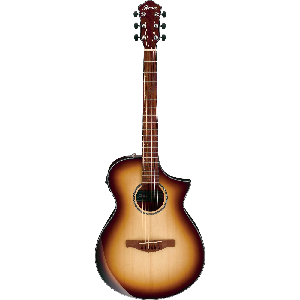 Ibanez AEWC300 AEW Series Acoustic Electric Guitar