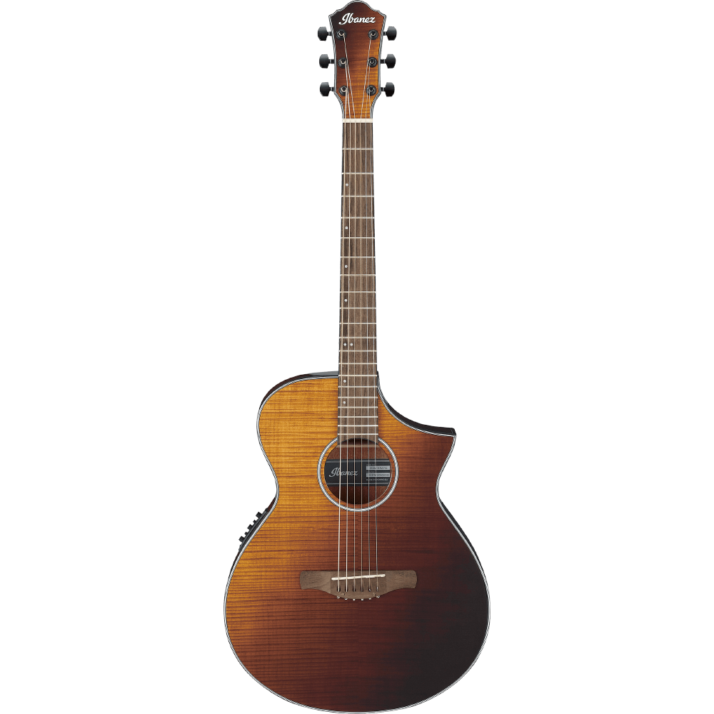 Ibanez AEWC32F AEW Acoustic Electric Guitar