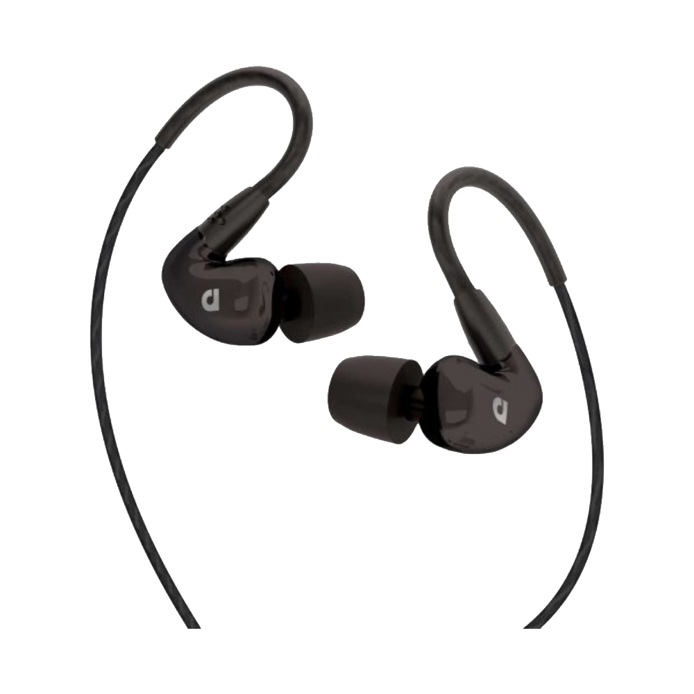 Audiofly AF100C Single Driver In-Ear Monitors