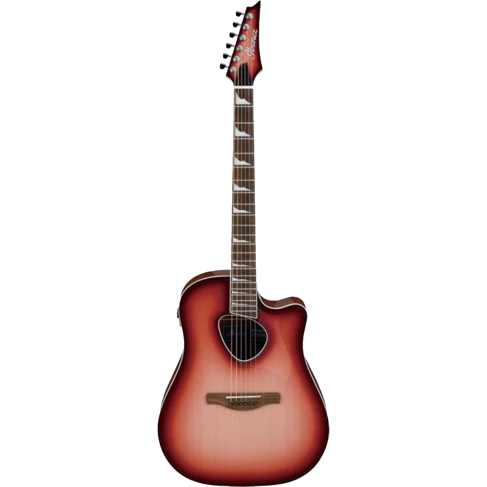 Ibanez ALT30 Altstar Acoustic / Electric Guitar