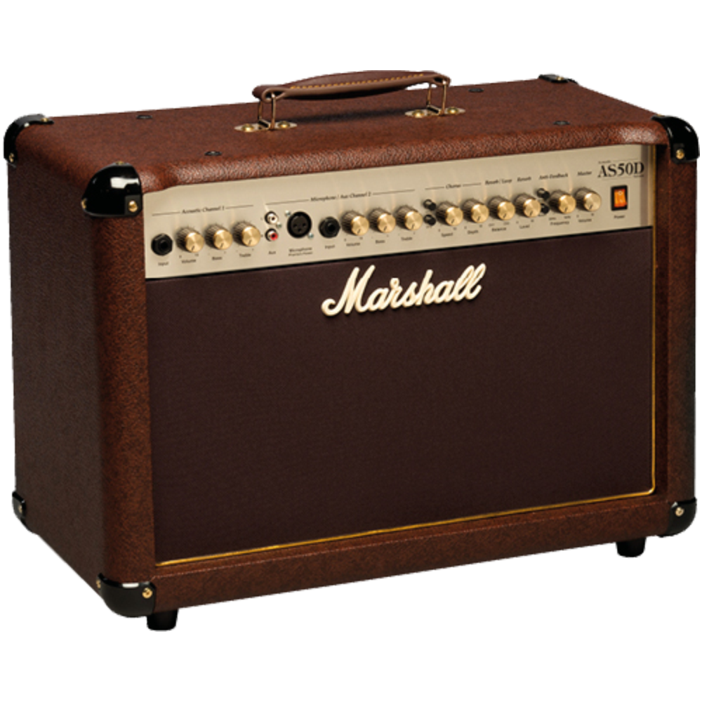 Marshall Acoustic Series Guitar Amps