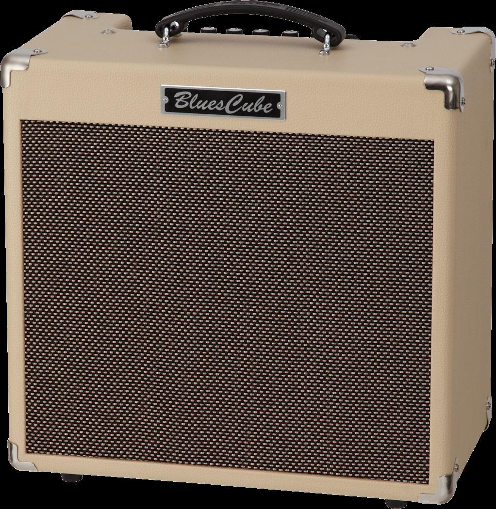 Roland Blues Cube Hot Tube Logic 30w Guitar Amp