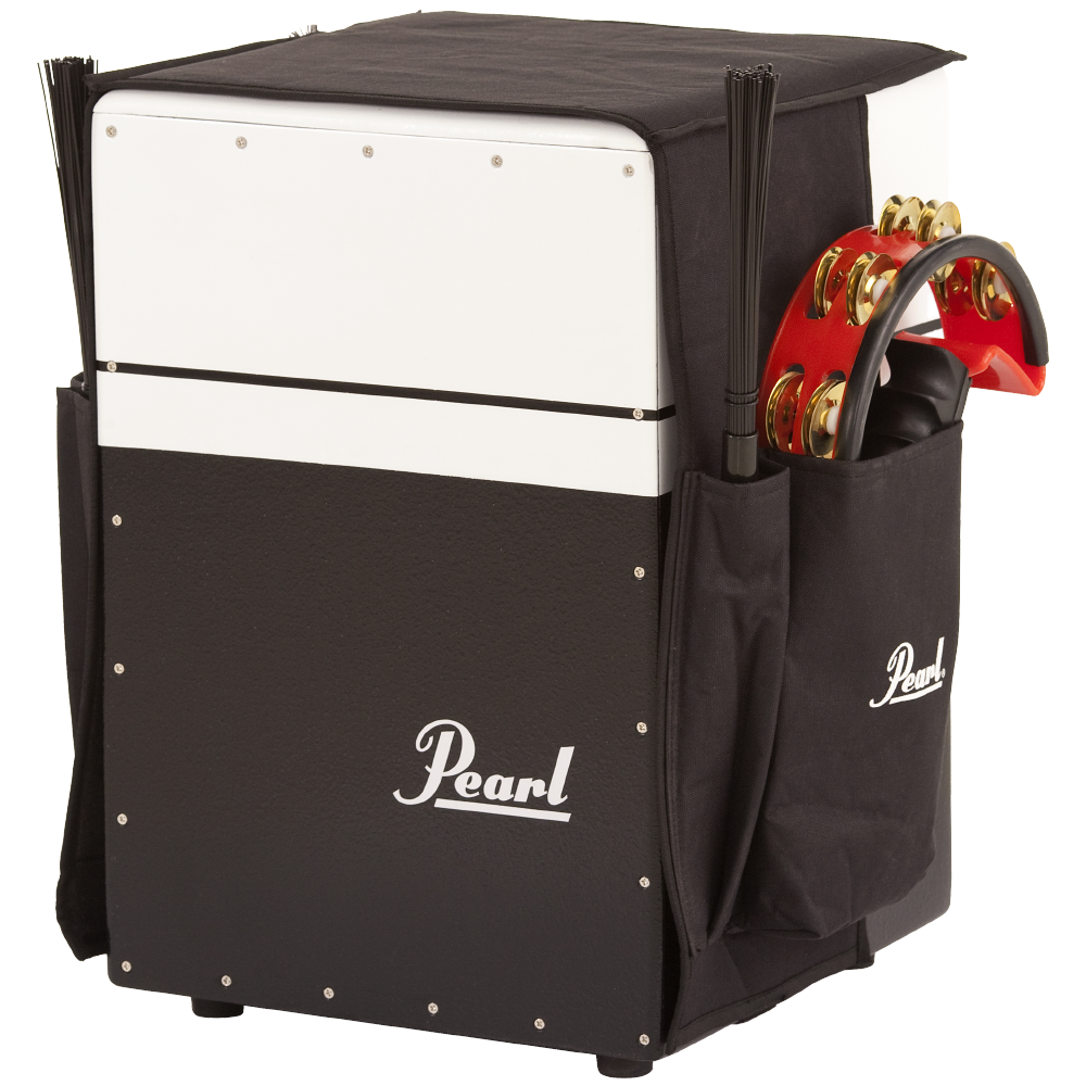 Pearl Cajon Accessory Holster