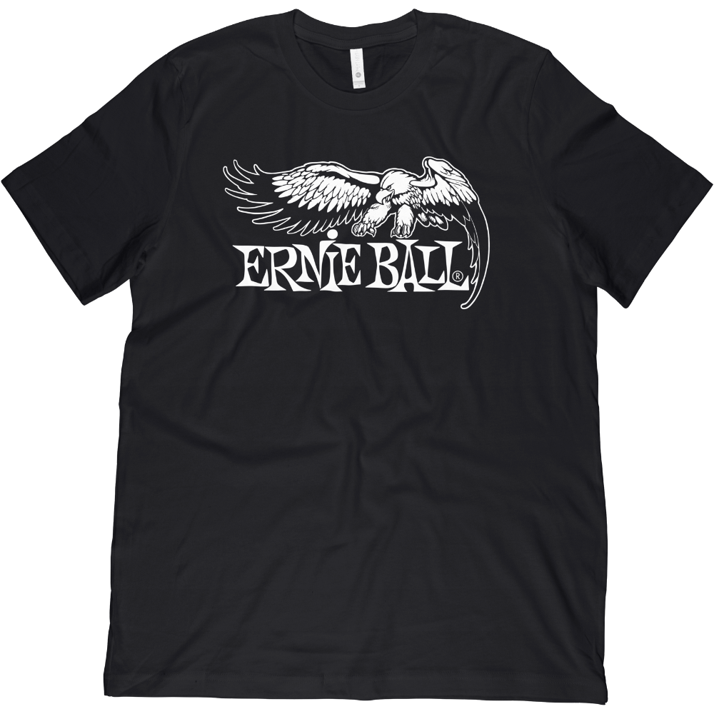 Ernie Ball Classic Eagle T-Shirt