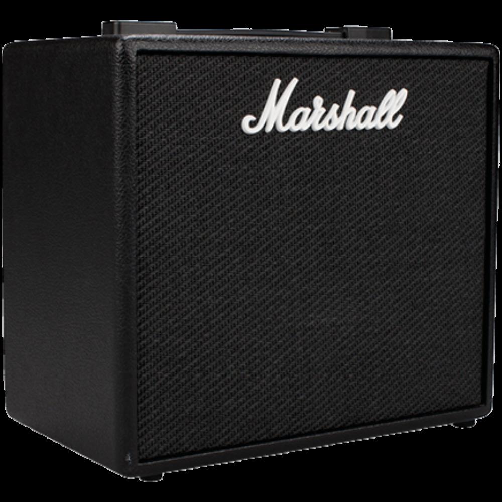 Marshall CODE Series Guitar Amps