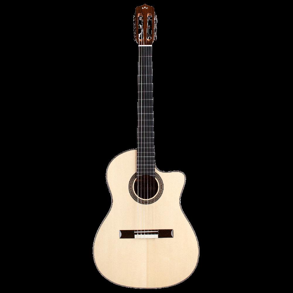 Cordoba Fusion 14 Maple Acoustic/Electric - USED