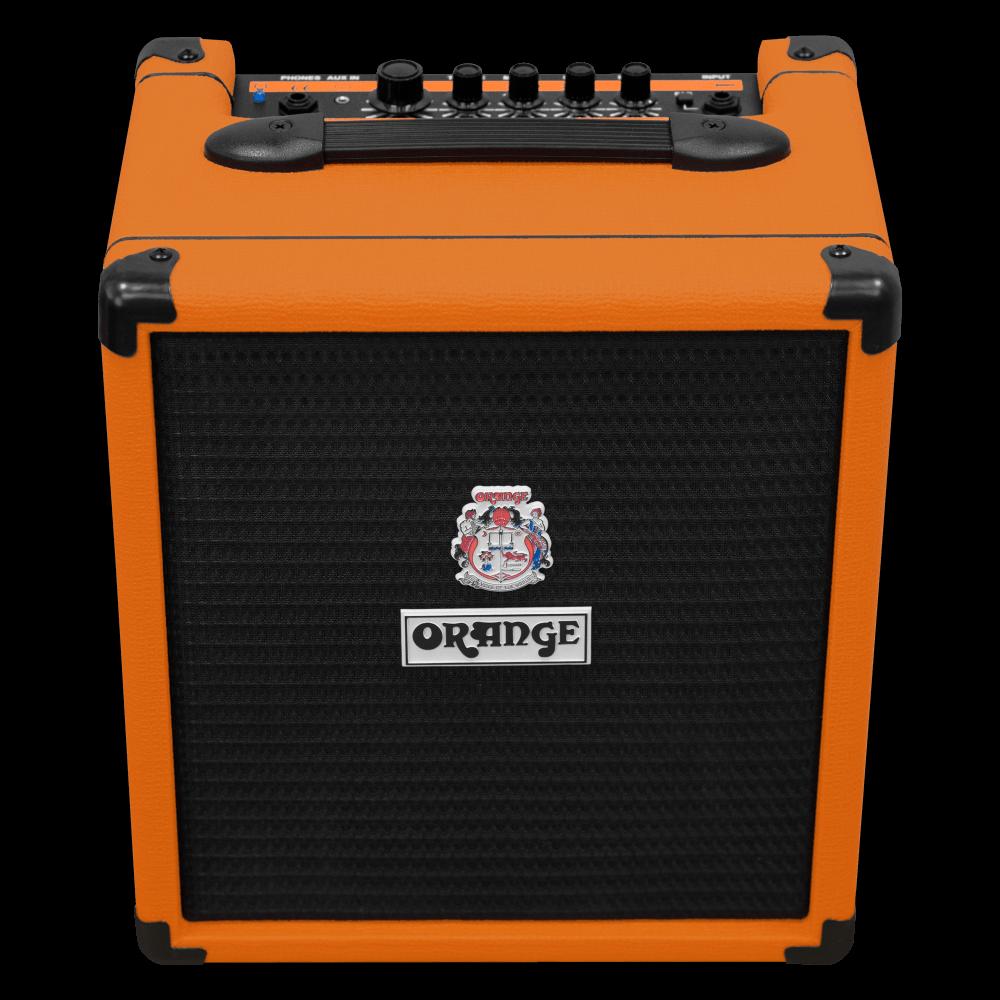 Orange Amps Crush Bass 25 Amp - Orange