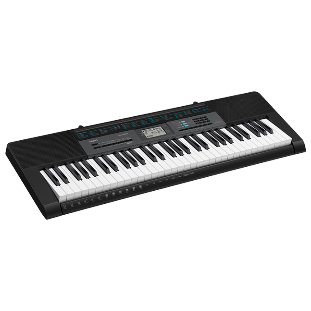 Casio CTK-2550 Portable Keyboard