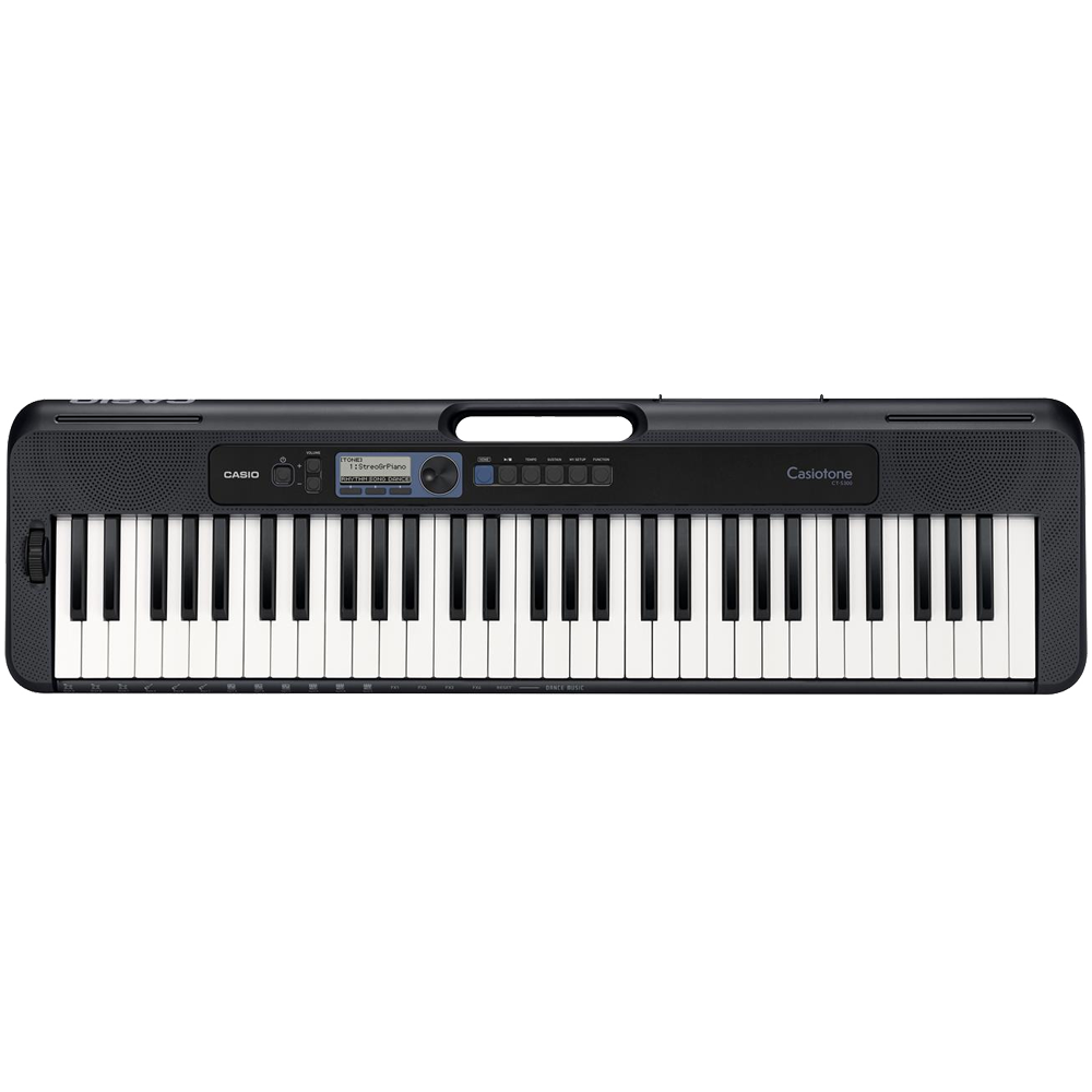 Casio Casiotone CT-S300 Portable Keyboard