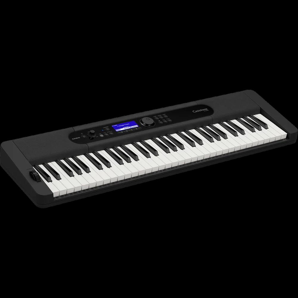 Casio Casiotone CT-S400 Portable Keyboard