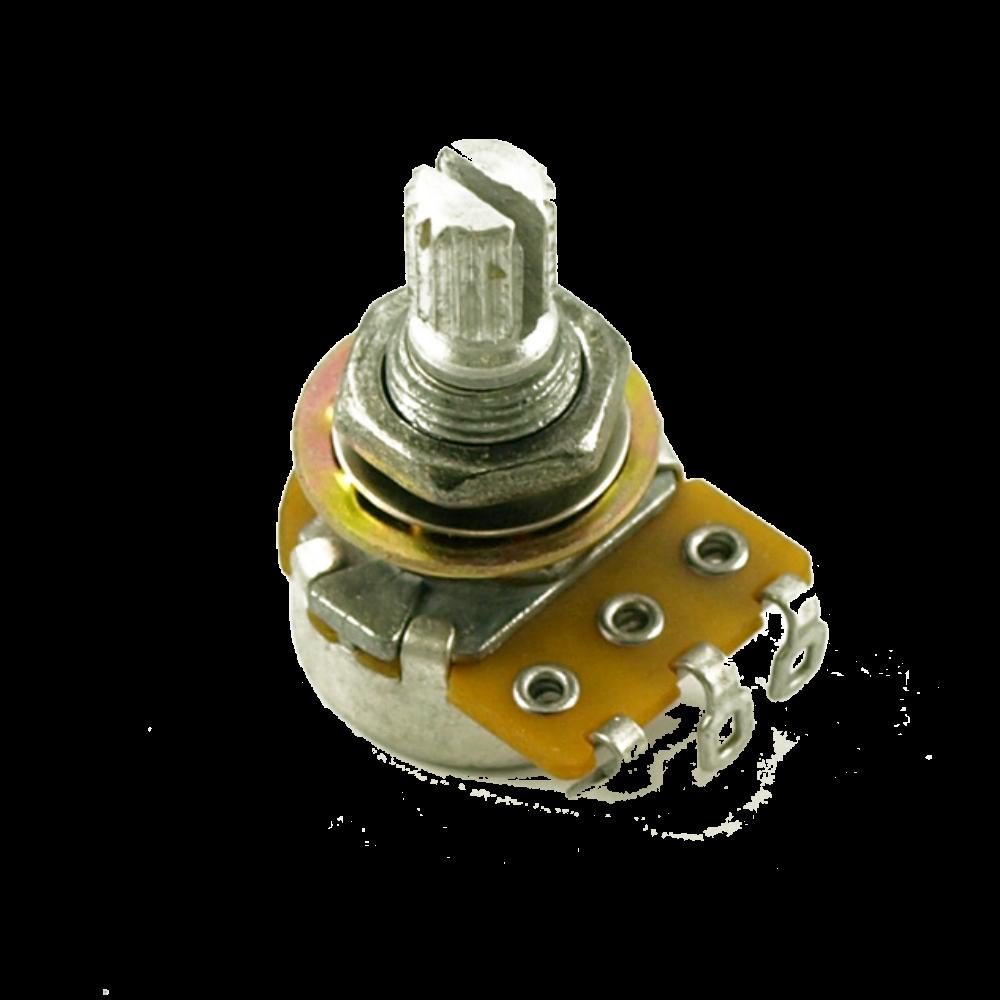 WD Metric Mini Potentiometer 250K