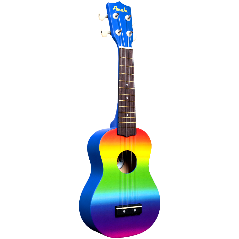 Amahi Tropical Series Ukulele