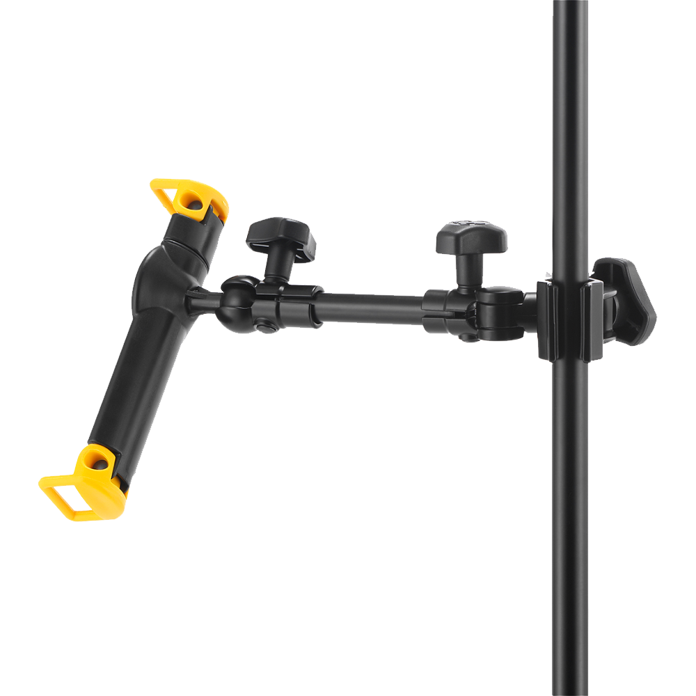 Hercules DG300B Tablet Holder 7 - 10.1