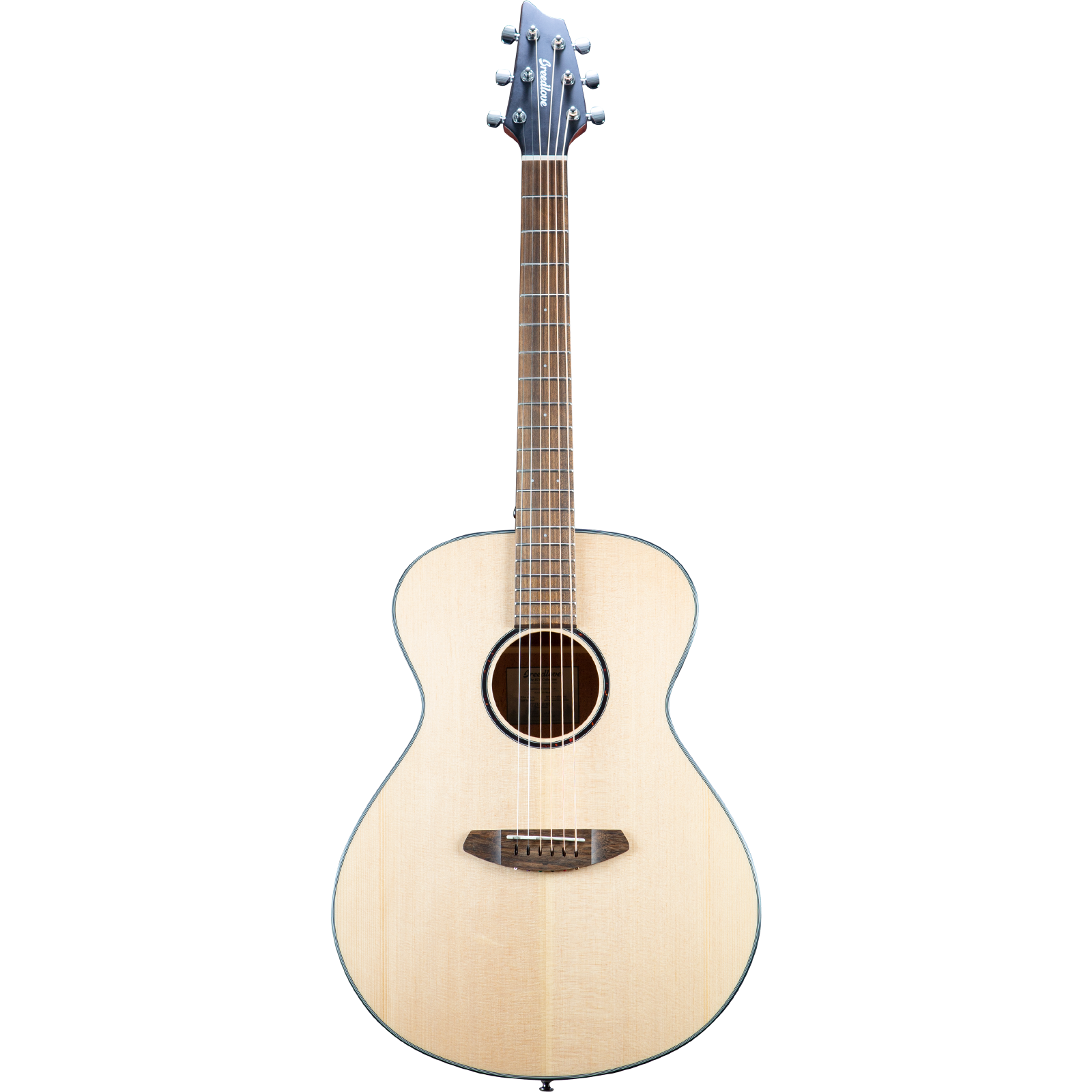 Breedlove Discovery S Concert Left-Handed Acoustic