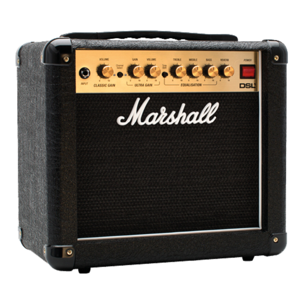Marshall DSL Series Amps