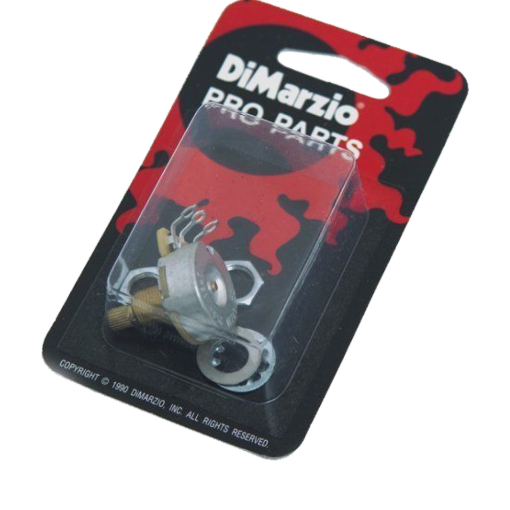 DiMarzio Custom Taper Potentiometer 250K