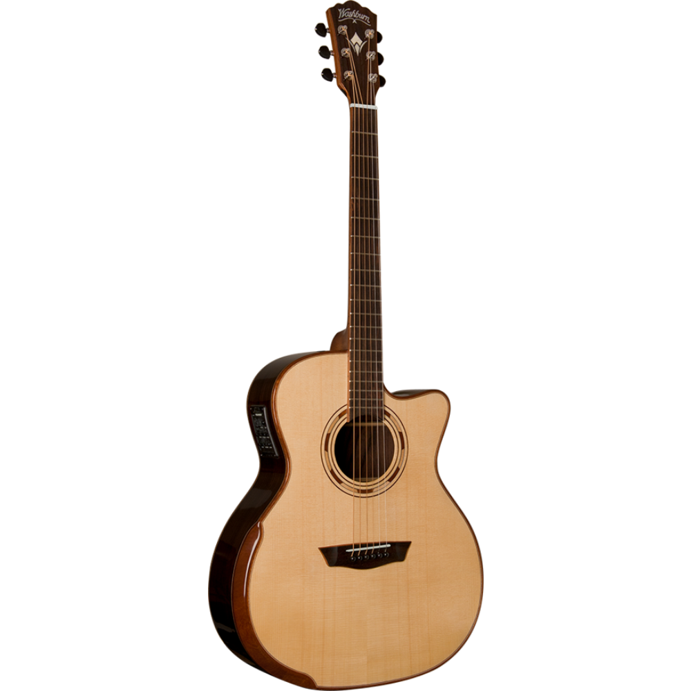 Washburn Comfort G25SCE Acoustic-Electric [B-Stock]