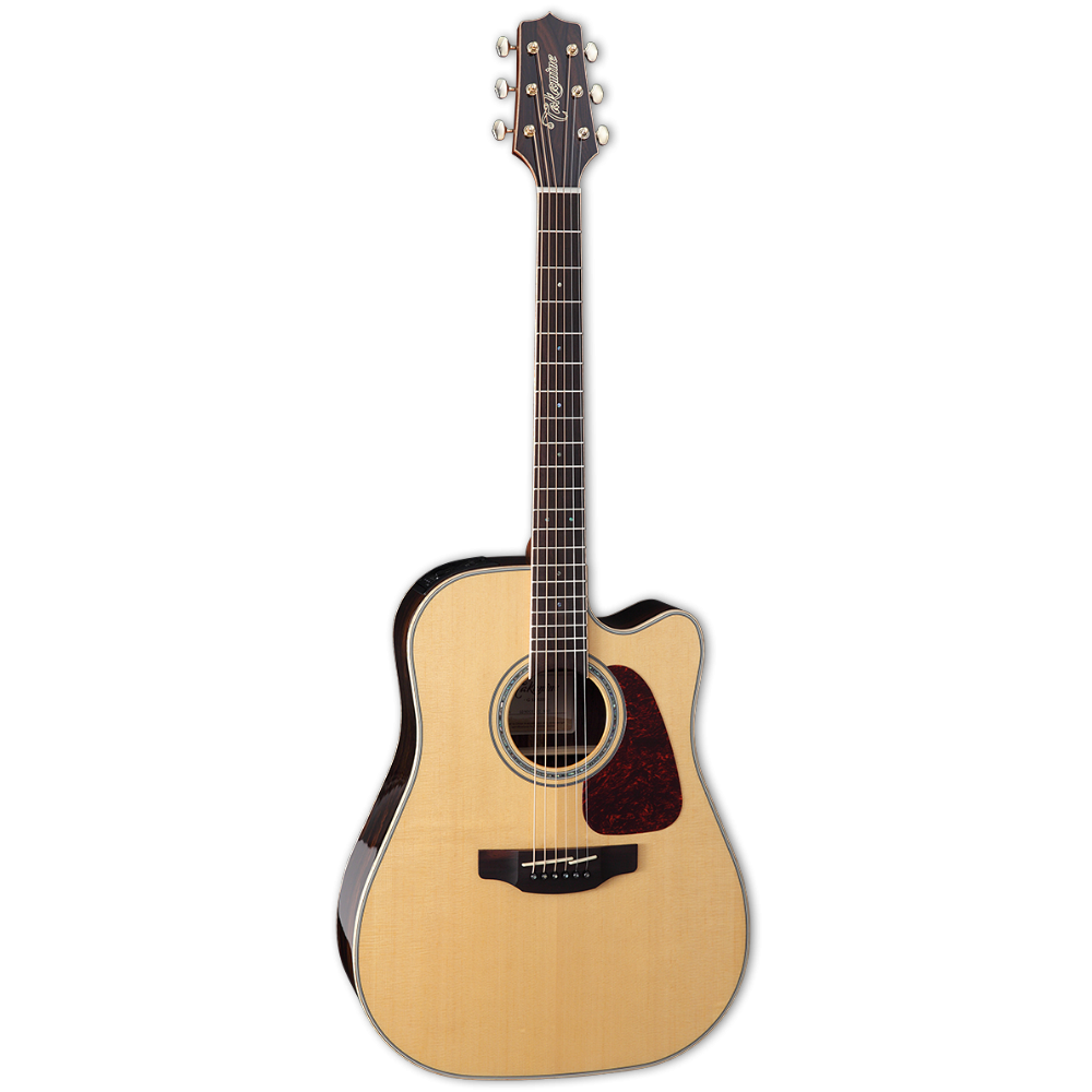 Takamine GD90CE-ZC G90 Series Acoustic Guitar