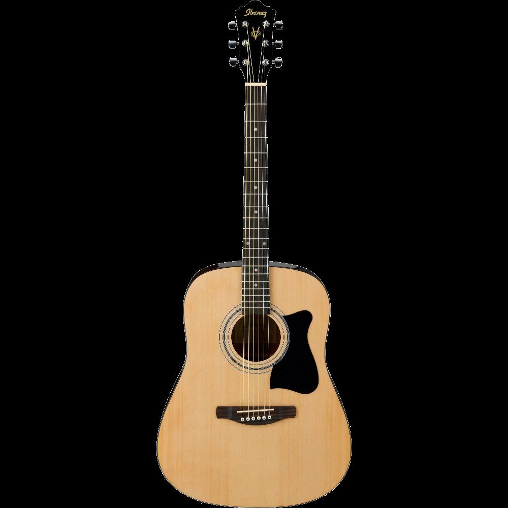 Ibanez JAMPACK Acoustic Guitar Pack