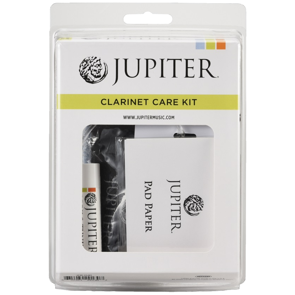 Jupiter JCM-CLK1 Clarinet Care Kit
