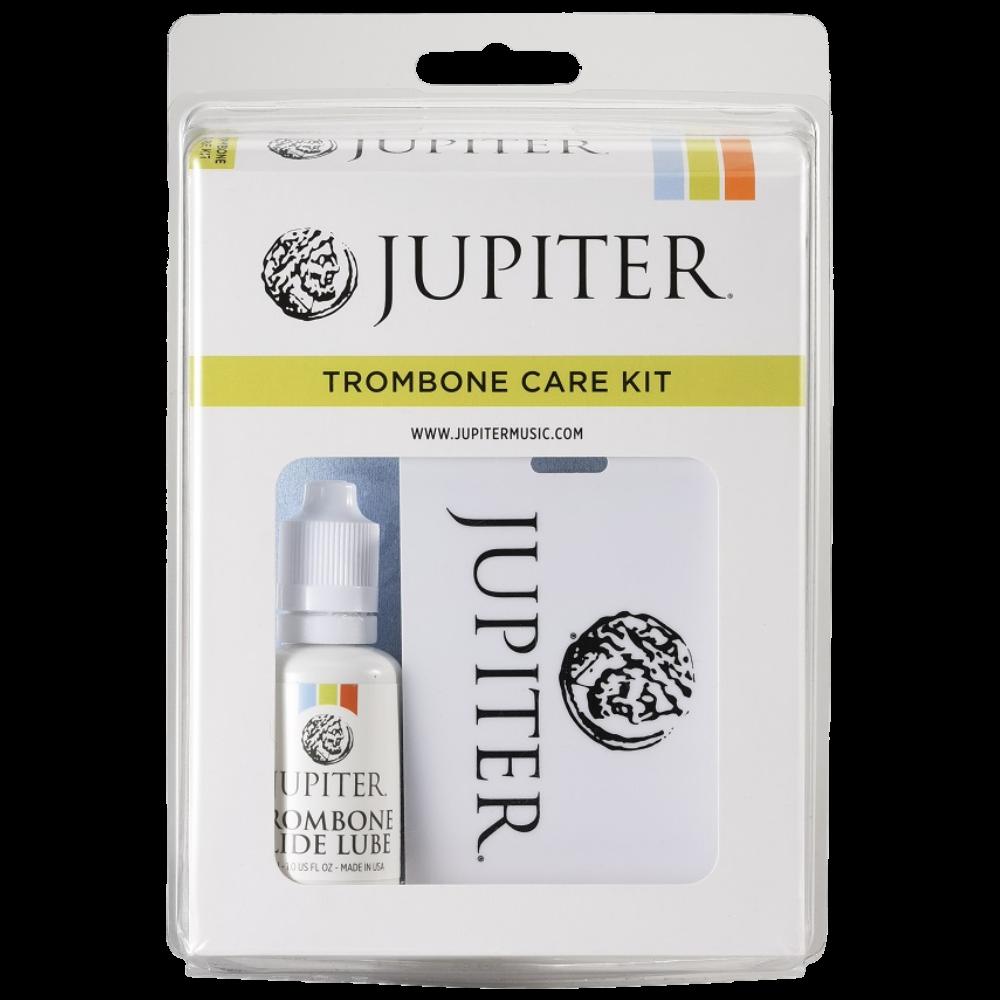 Jupiter JCM-SLK1 Trombone Care Kit