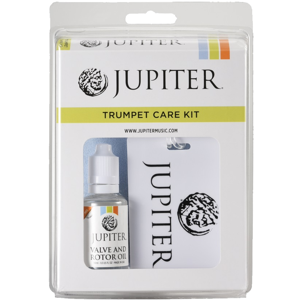 Jupiter JCM-TRK1 Trumpet Care Kit