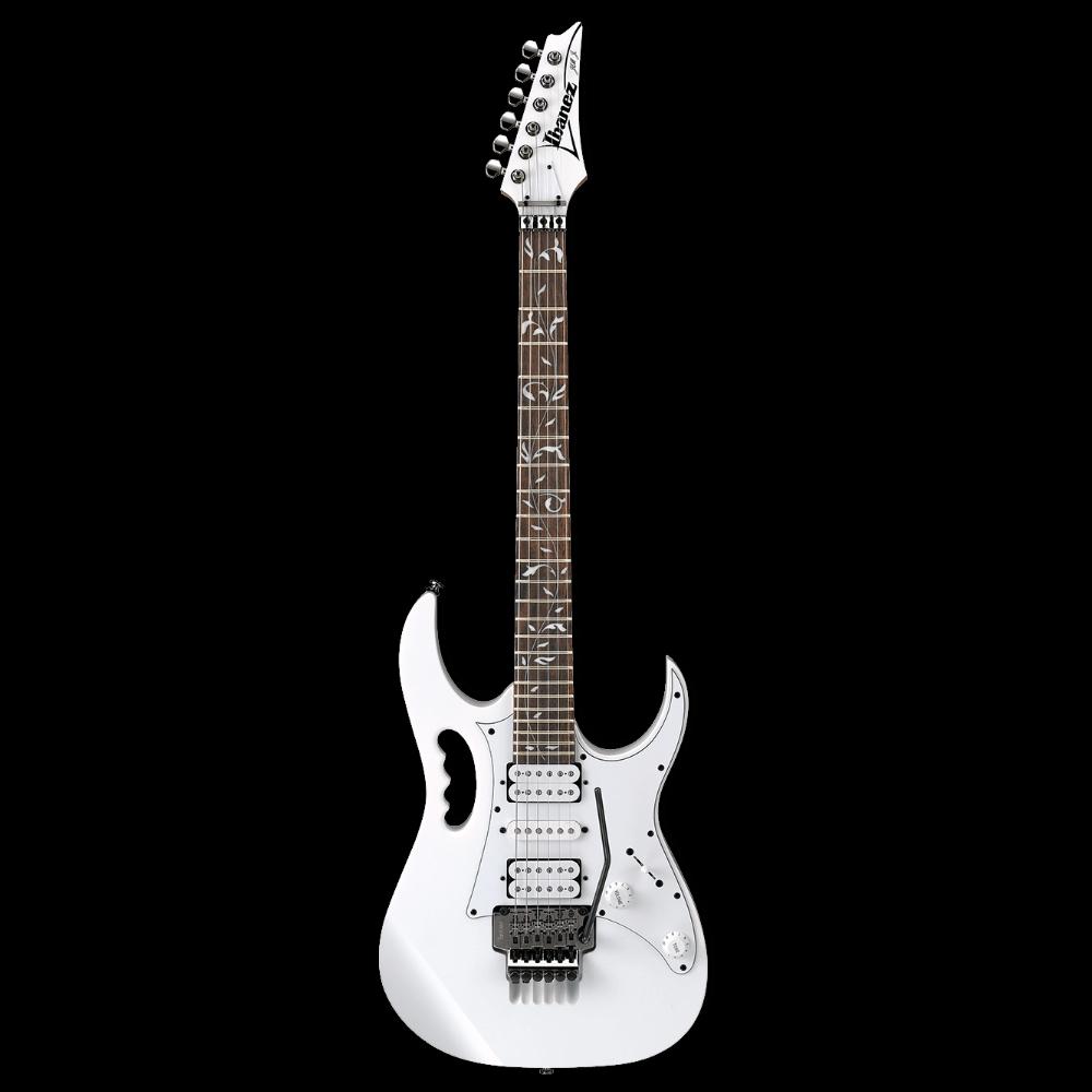 Ibanez JEMJR Steve Vai Signature Model Electric Guitar