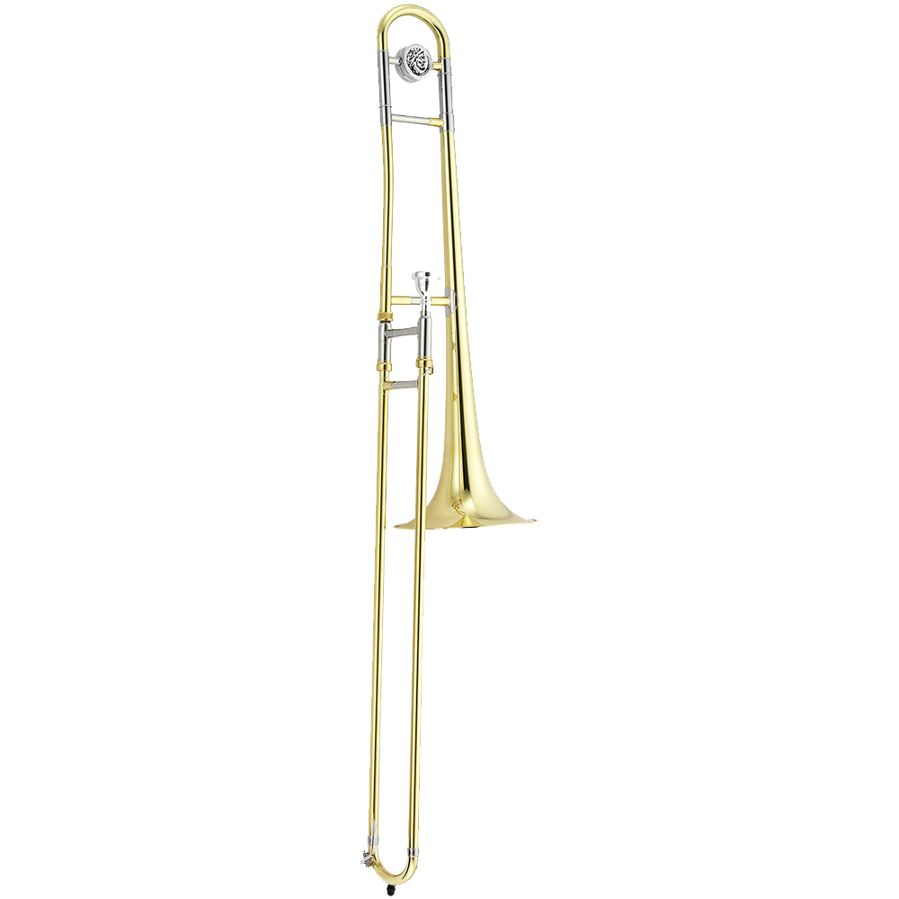 Jupiter 700 Series JTB730A (Brass Outer Slide) - Student Trombone
