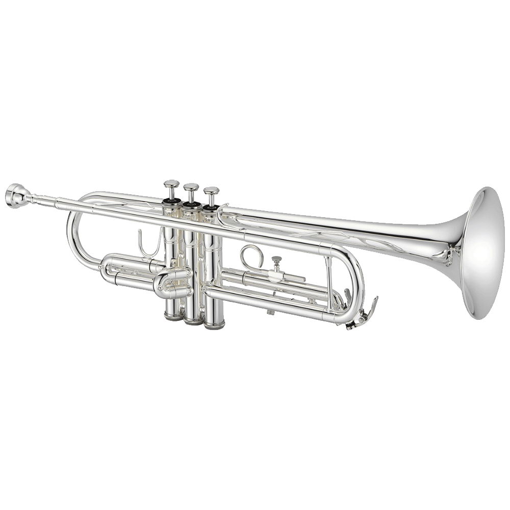 Jupiter Trumpet 700 Student Series Silver Plated